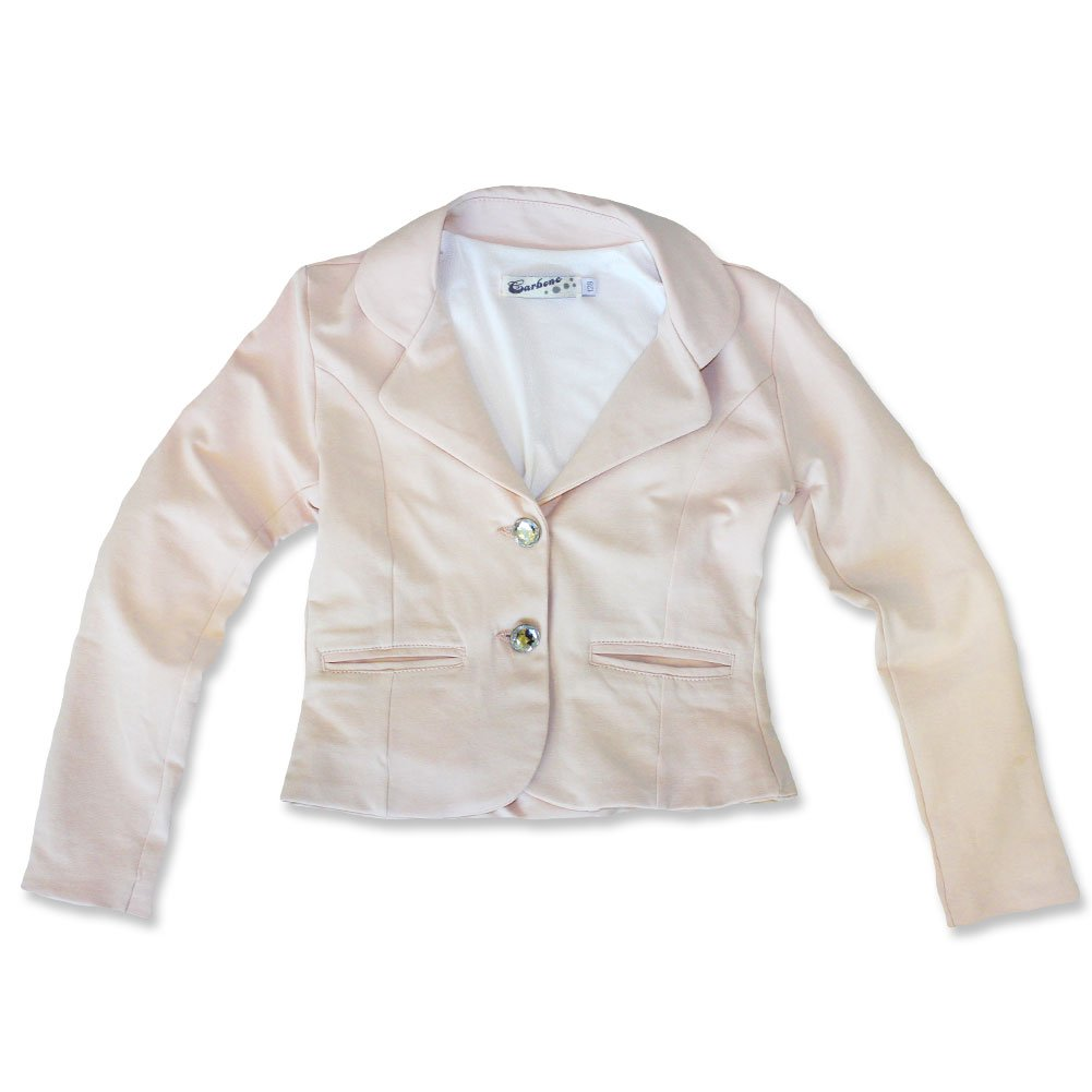 Carbone Gutschein Blazer Color Rosa Blush 210. BU/25125 210.BU/ 25125