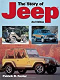 The Story of Jeep, Patrick R. Foster, 087349735X