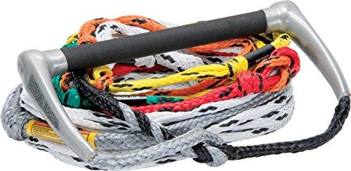 Waterski Ropes and Handles