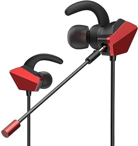 TINGYIN Auriculares para Juegos con Cable e inalámbricos: para Nintendo Switch, PC, Playstation 4, Xbox One, VR, Android e iOS: Amazon.es: Hogar