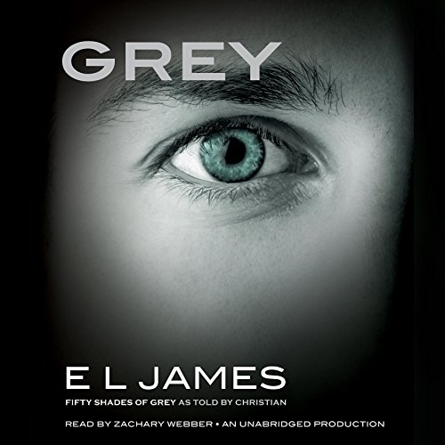 Grey: Fifty Shades of Grey Audiobook [Free Download by Trial] thumbnail