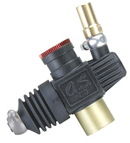 Carburetor Insert (O.S. Engines 23818080 Carburetor #21JS Insert Speed 21 V-Spec II Vehicle Part, 7mm)