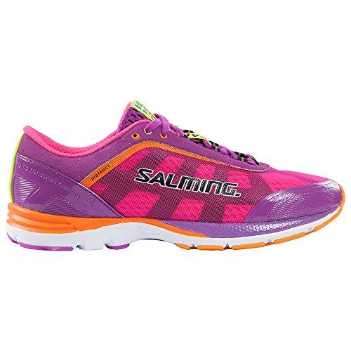 Salming Distance Women's Zapatillas Para Correr Rosa