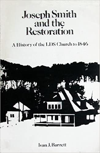 ensign to the nations a history of the lds church from 1846 to 1972