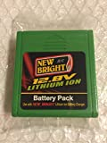 New Bright R/C 12.8 Volt Lithium Ion Battery Charger 12.8V