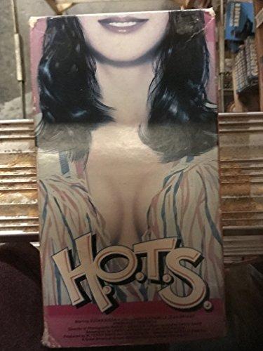 H.O.T.S. [VHS] - Hut The Bear