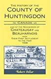 The History of the County of Huntingdon, Robert Sellar, 0788419293