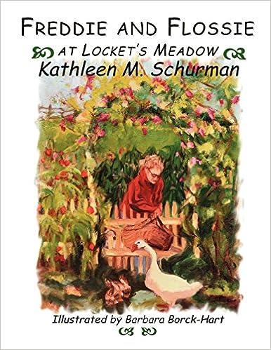 Freddie and Flossie at Locket's Meadow