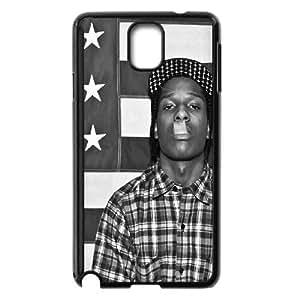 Samsung Galaxy Note 3 Cell Phone Case Black_ASAP Rocky Vpubu