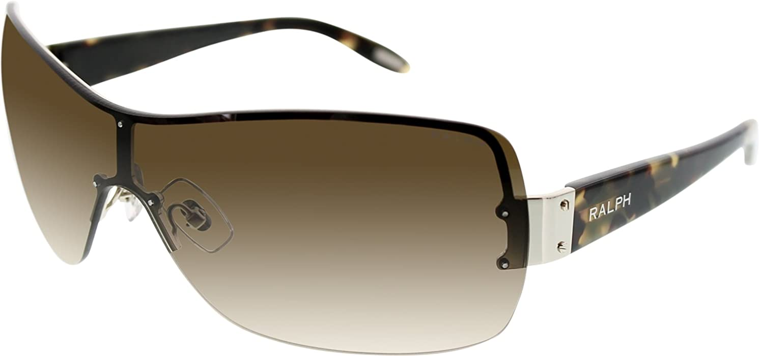 fcc326069 Ra 4085 Sunglasses Light Silver / Brown Gradient. Back. Double-tap to zoom