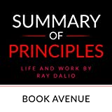 Download Summary of Principles: Life and Work by Ray Dalio in PDF ePUB Free Online