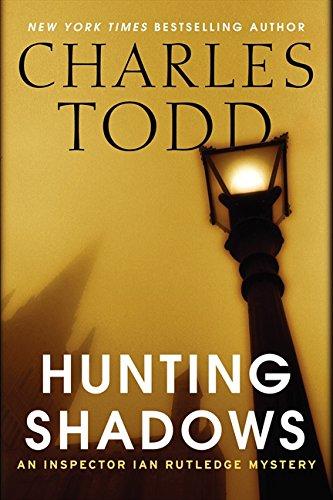 Image of Hunting Shadows (Ian Rutledge)
