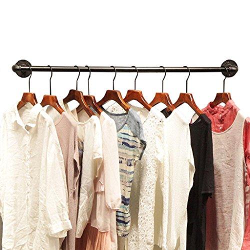 LAXF-Coat Racks LAXF-Wall Coat Racks with Hooks/Clothing Di