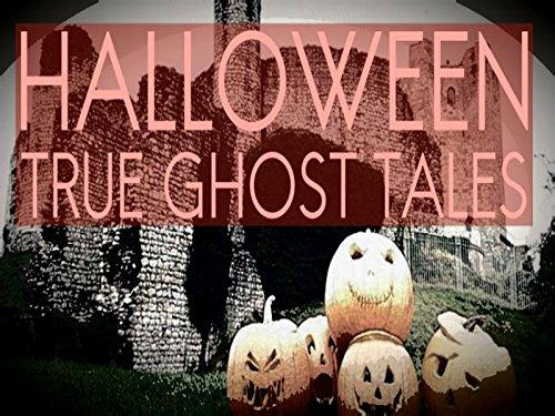 Halloween True Ghost Tales -