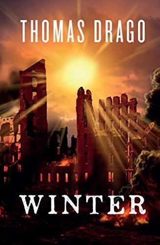 Winter: A Crow Creek Novel