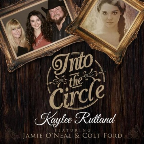 Into the Circle (feat. Jamie O'Neal & Colt Ford)