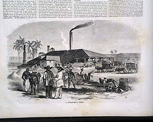 Harper's WEEKLY, January 29, 1859 - J.W. Cummings, D.D - The Employment of Women: Douglas & Sherwood's Skirt Manufactory - Negro scenes: Notes on - On Cumming Women Women