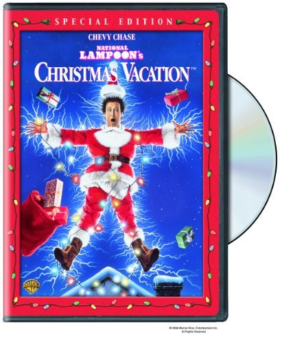 national lampoons christmas vacation special edition by warner home video - National Lampoons Christmas Vacation Trivia