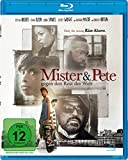 The Inevitable Defeat of Mister & Pete [ Blu-Ray, Reg.A/B/C Import - Germany ]