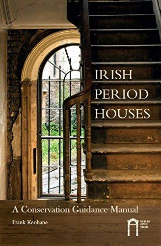 Irish Period House