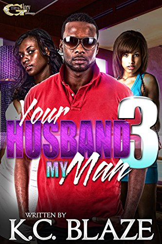 Your Husband Man YOUR HUSBAND ebook product image