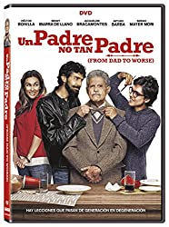 REVIEW:  Un Padre No Tan Padre (From Dad to Worse)