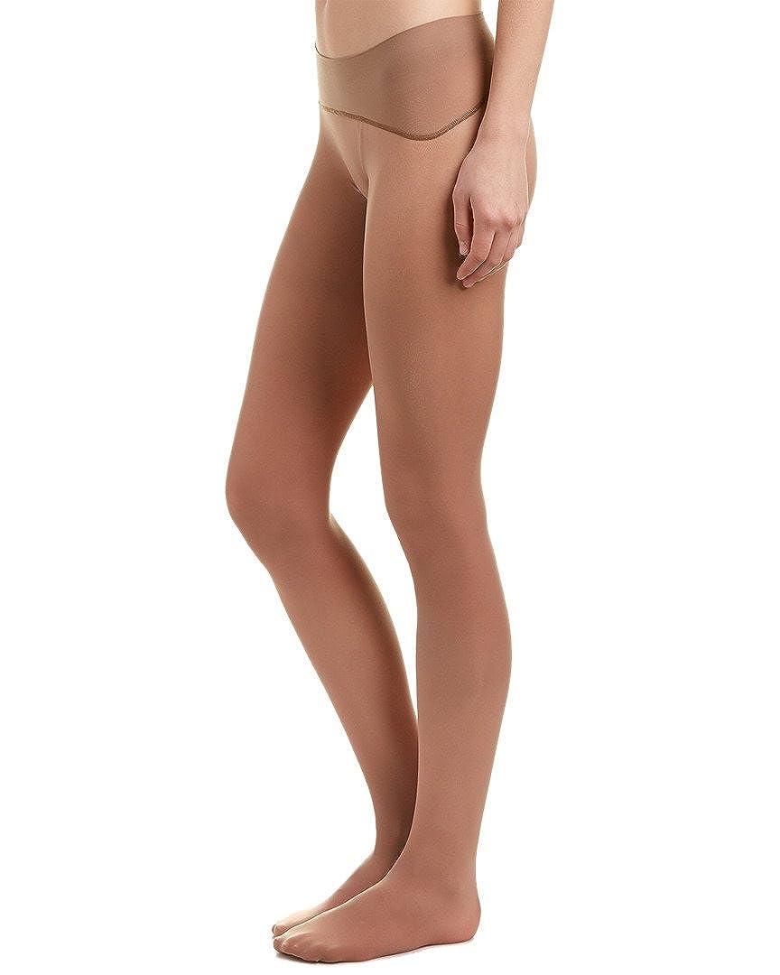 3192cc6dd Natori Revolutionary Sheer Seamless Control Top Pantyhose (NAT-620) at  Amazon Women's Clothing store: