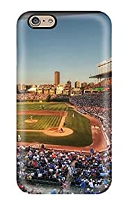 For PwLlxZt16584nlRZM Chicago Cubs Protective Case Cover Skin/iphone 6 Case Cover