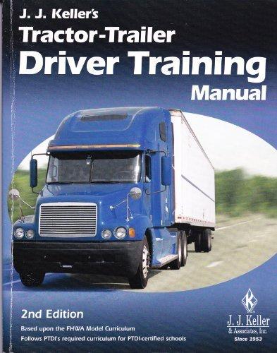 tractor trailer book - 7