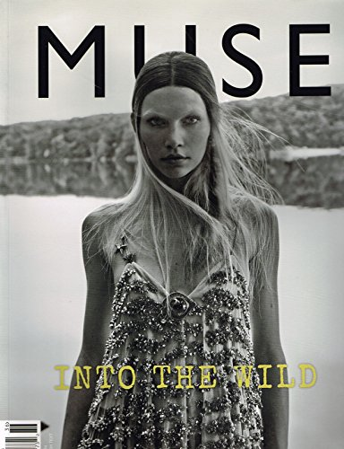 MUSE Number 36 winter 2013 Trimestrale /Quarterly Magazine