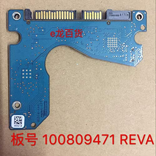 KIMME ST PCB Logic Board Printed Circuit Board 100809471 REV B for ST 2.5 SATA Hard Drive Repair ST1000LM035 ST2000LM007 ST500LM030
