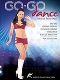 Go-Go Dance with Angie Pontani