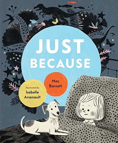 Book Cover: Just Because