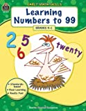 img - for Early Math Skills: Learning Numbers to 99, Grades K-1 book / textbook / text book