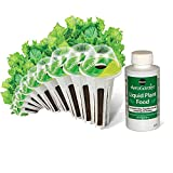 Miracle-Gro AeroGarden Salad Greens Mix Seed Pod Kit (9-Pod)