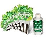 AeroGarden Salad Greens Mix Seed Pod Kit, 9 pod