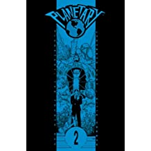 Planetary Vol. 2: The Fourth Man (Planetary (Windstorm))