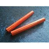 Quatro Percussion Pair Piccolo Claves Mini - 14cm