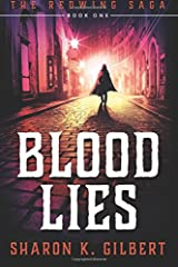 Blood Lies: Book One of The Redwing Saga (Volume 1) Paperback