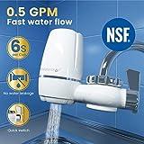 Waterdrop WD-FC-03 NSF Certified Faucet