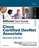 Cisco Certified DevNet Associate DEVASC 200-901