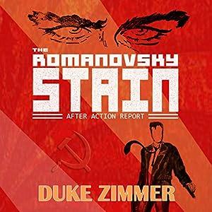 The Romanovsky Stain Audiobook