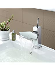 XUEXINCopper Hot Water Basin Mixer