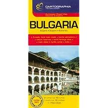 Bulgaria 0472 - Cartogr. pays