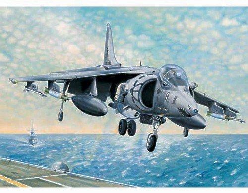 punto de venta de la marca Trumpeter 1 1 1 32 - McDonnell-Douglas AV-8B Harrier II by Trumpeter  al precio mas bajo