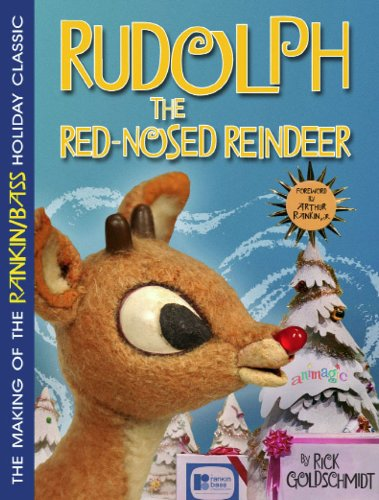 THE MAKING OF THE RANKIN/BASS Fair CLASSIC:  RUDOLPH THE RED-NOSED REINDEER