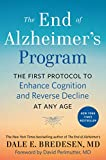 The End of Alzheimer's Program: The First Protocol