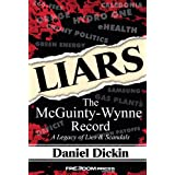 Liars: The McGuinty-Wynne Record