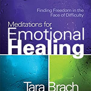 Meditations for Emotional Healing Speech
