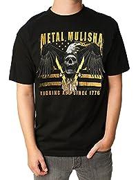 Men's 1776 Teeshirt HO7518083 Black